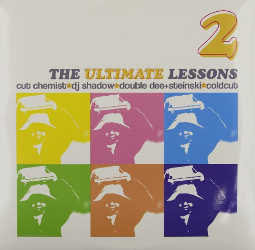 Ultimate Lessons 2 /  Various [Import]