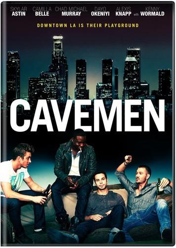 Skylar Astin - Cavemen