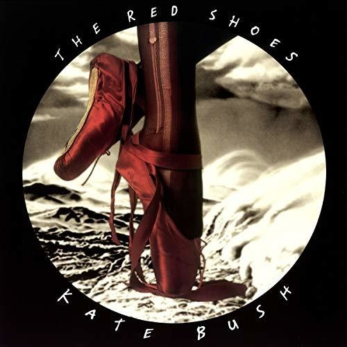 Kate Bush - Red Shoes [Remastered] (Can)