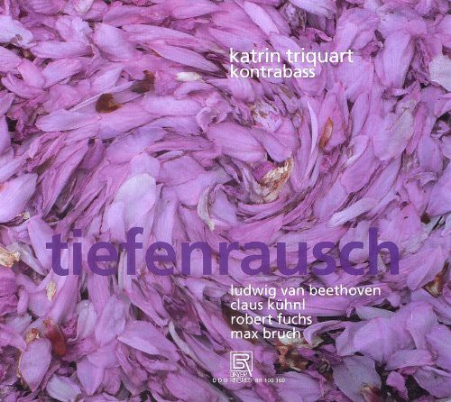 Tiefenrausch-Works for Double