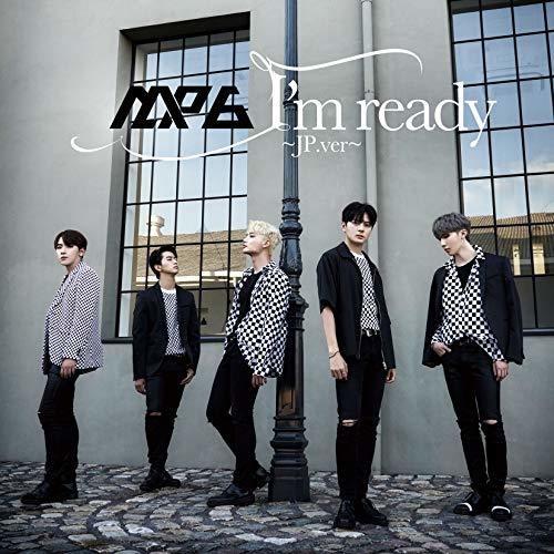 I'm Ready (Version B) [Import]