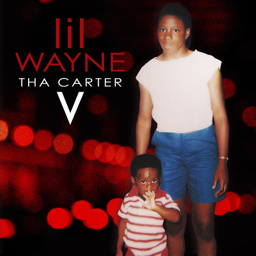 Lil Wayne - Tha Carter V [Clean]