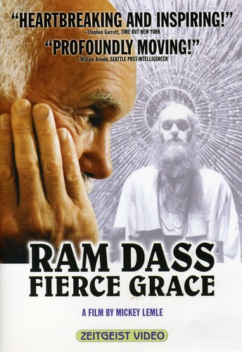 Ram Dass Fierce Grace - Ram Dass