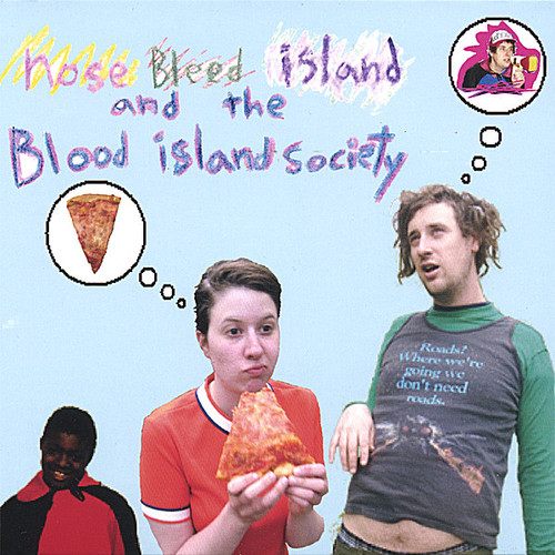 More Tales from the Blood Island