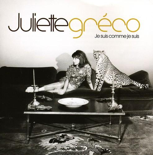 Juliette Greco - Je Suis Comme Je Suis [Import]