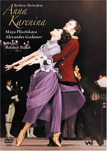 Anna Karenina Ballet
