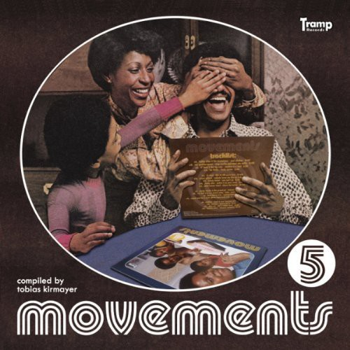 Movements 5 /  Various [Import]