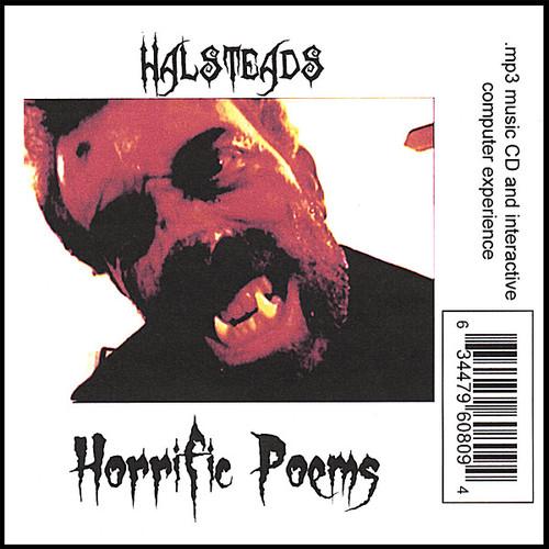 Halsteads Horrific Poems