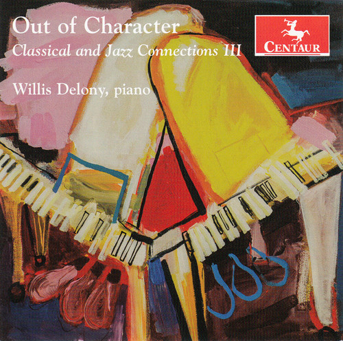 Out of Character-Classical & Jazz Connections 3