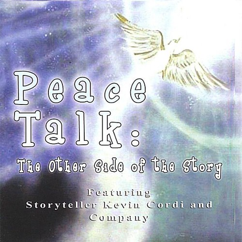 Peace Talk: Other Side of the Story
