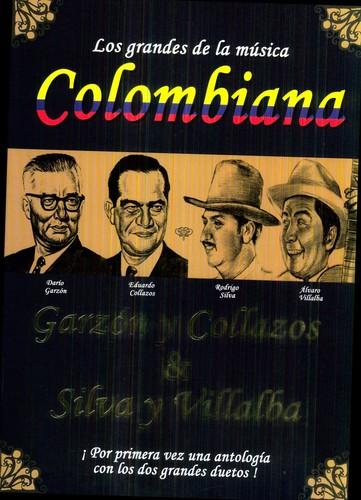 Grandes de la M Sica Colombian