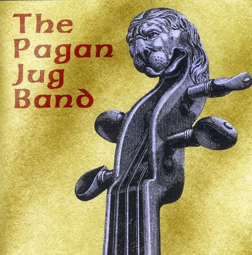 Pagan Jug Band