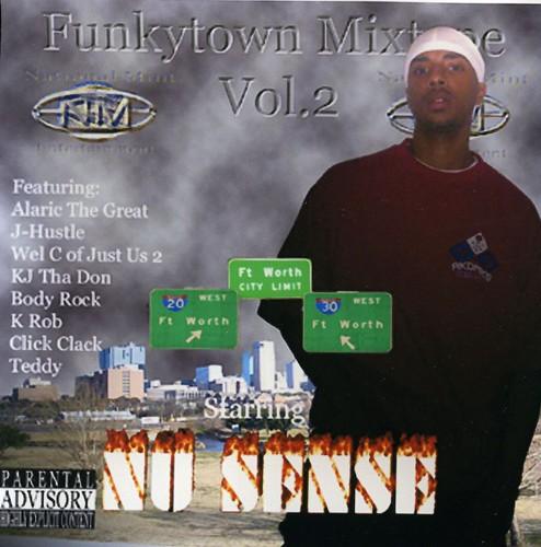 Funkytown Mixtape 2 /  Various