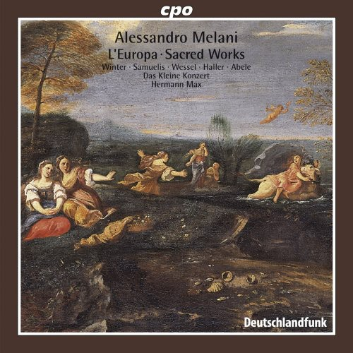 L'europa Sacred Works