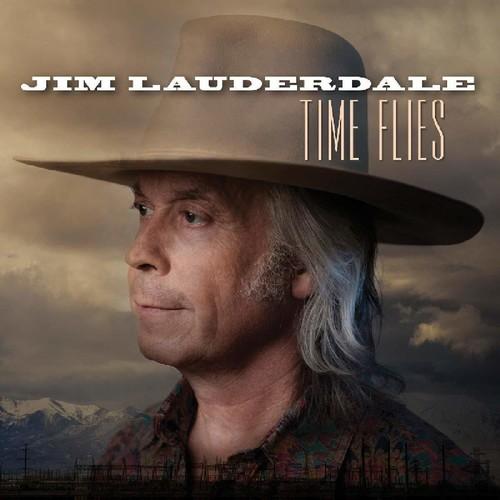 Jim Lauderdale - Time Flies [LP]