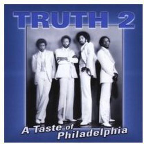 Truth2 a Taste of Philadelphia