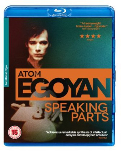 Speaking Parts (Atom Egoyan)