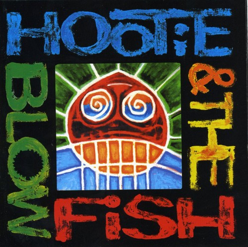 Hootie & the Blowfish-Hootie & the Blowfish
