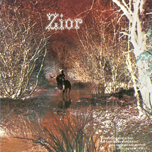 Zior - Zior (Uk)