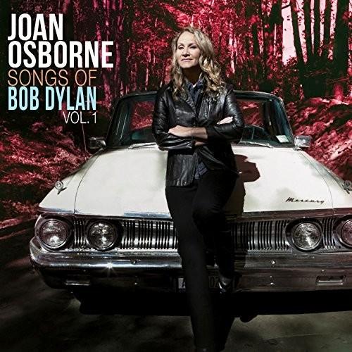 Joan Osborne - Songs Of Bob Dylan [2LP]