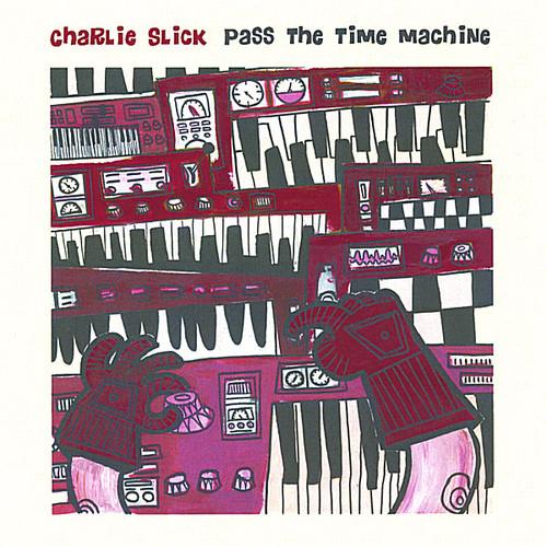 Pass the Time Machine