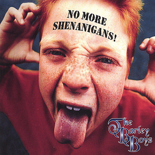 No More Shenanigans!
