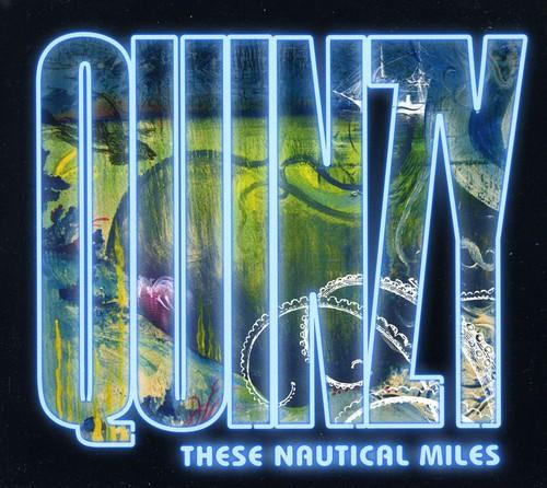These Nautical Miles