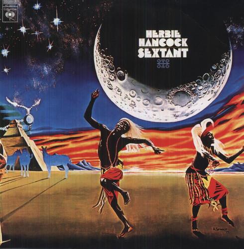Herbie Hancock - Sextant [Import]