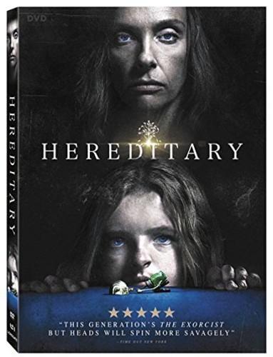 Hereditary [Movie] - Hereditary
