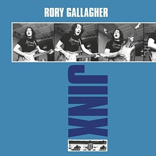Rory Gallagher - Jinx (Bonus Tracks) [Import]