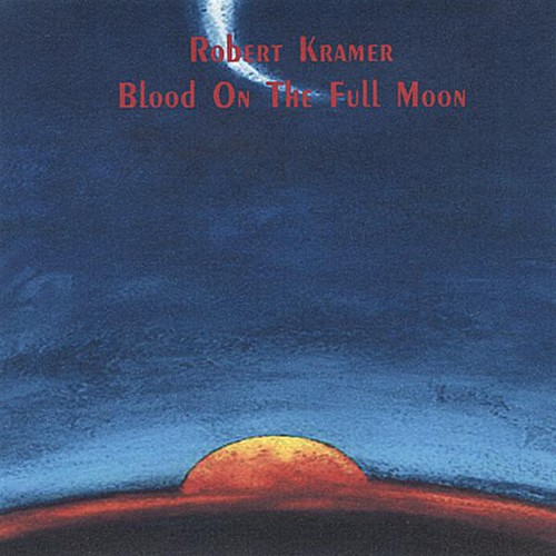Blood on the Full Moon