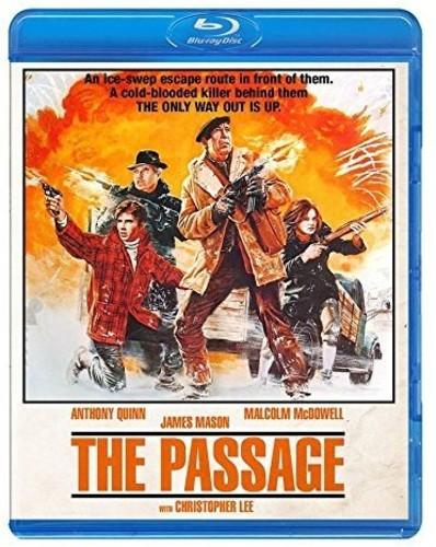 Passage - Passage