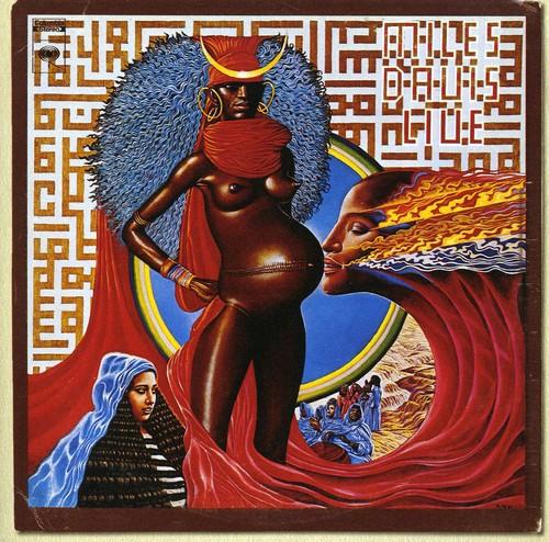 Miles Davis-Live Evil