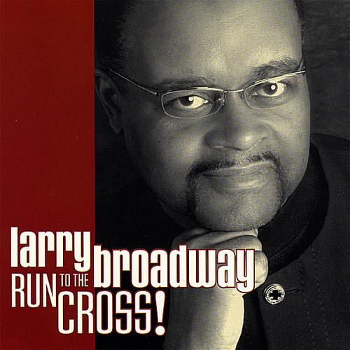 Run to the Cross