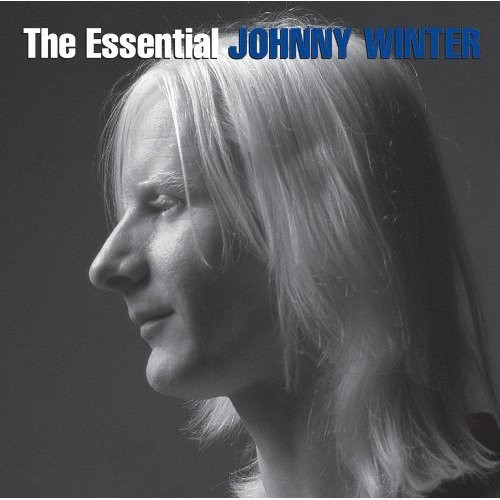 The Essential Johnny Winter