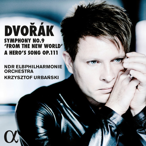 Symphony No. 9 - From The New World
