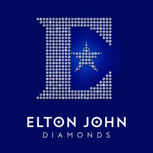 Elton John - Diamonds [2CD]