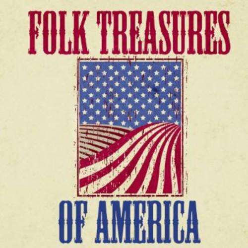 Folk Treasures of America