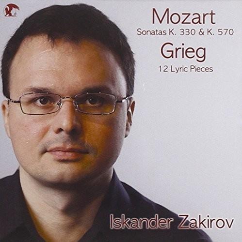 Mozart & Grieg