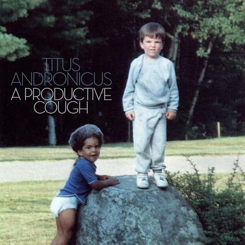 Titus Andronicus - A Productive Cough [LP]