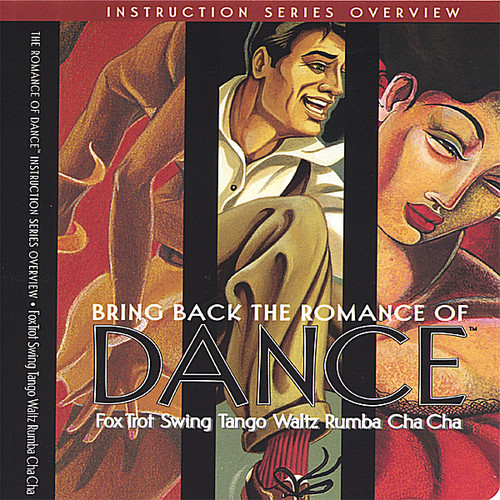 Romance of Dance: Instruction Series Overview
