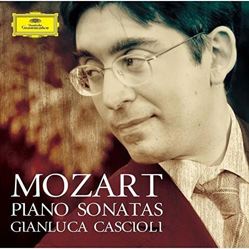 Mozart: Piano Sonatas K. 310. K. 333