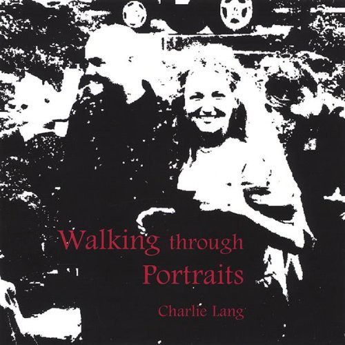 Walking Through Portraits