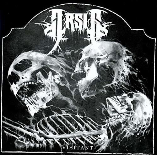 Arsis - Visitant [Import]