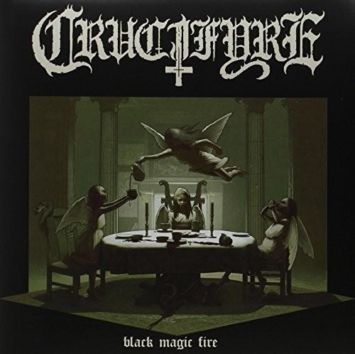 Black Magic Fire [Import]