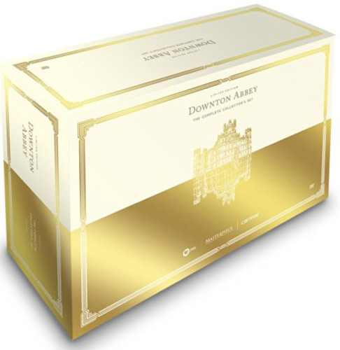 Downton Abbey: The Complete Limited Edition Collector's Set (Masterpiece Classic)