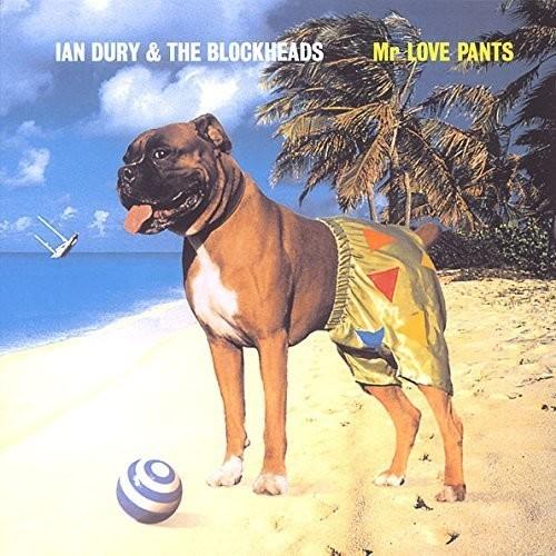 Mr Love Pants [Import]