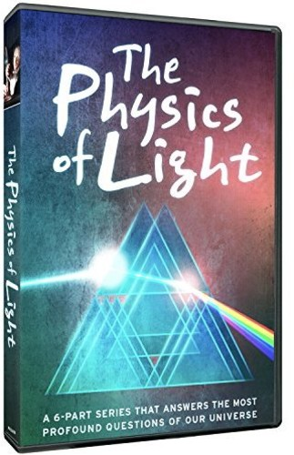 The Physics of Light