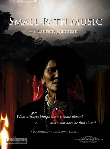 Small Path Music (with Laurent Jeanneau)