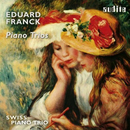 Piano Trios II